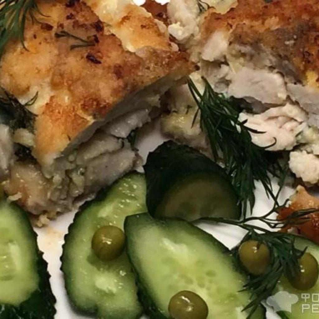 Рубленные куриные котлетки рецепт с зеленью