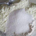 Рецепт: Мороженое «Пломбир» — По-домашнему