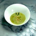Крем-суп из спаржи со сливками, рецепт с фото и видео