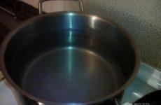 Рецепт: Рисовый суп — «с фрикадельками»