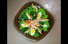 Салат из куриной грудки с кукурузой и морковью по-корейски, рецепт с фото и видео