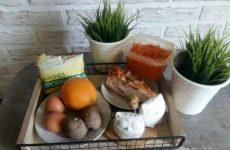 Рецепт: Салат «Пикантный» с морковкой по-корейски — Разношерстные продукты