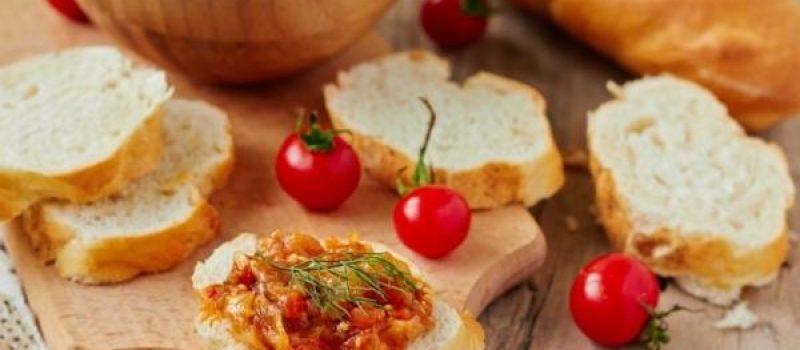 Лечо и другие соленья из болгарского перца