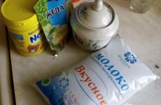 Рецепт: Желе слоями — ням-нямка