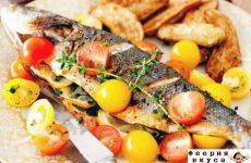 Традиции народов мира: ужин из семи рыб