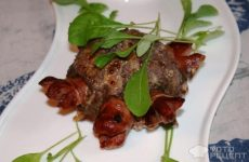 Рецепт: Мясные «черепахи» — забавное и вкусное блюдо для детей и взрослых