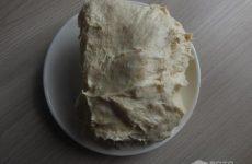 Рецепт: Розочки из слоеного теста с колбасой — и сыром