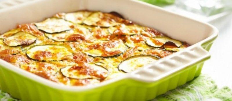 Запекаем кабачки в духовке. Простые рецепты вкусных блюд