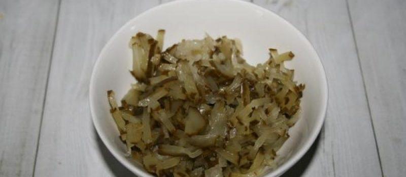Рецепт: Салат из свеклы с грецкими орехами — полезный и вкусный