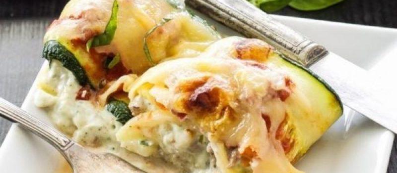 Простые и вкусные блюда из кабачков. 5 Лучших рецептов