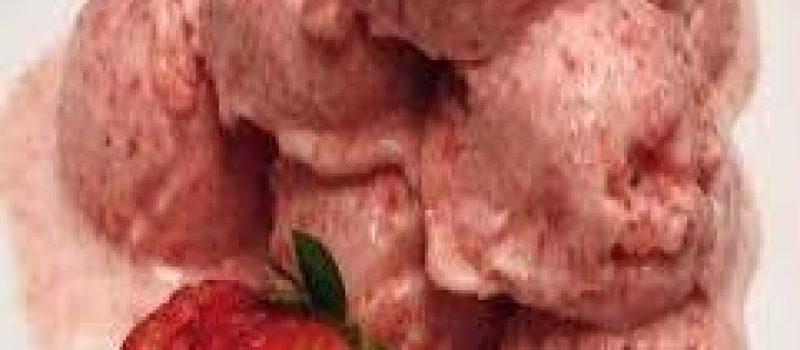 Щербет-мороженое