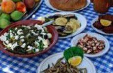 Греческая кухня: максимальный минимализм