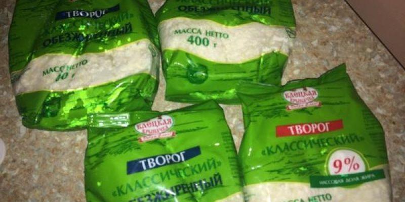 Рецепт: Твердый сыр — Несколько вариантов