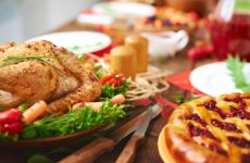 Осторожно, Новый год: 10 советов, как не растолстеть во время праздников