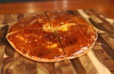 Гата — вкуснейший восточный пирог