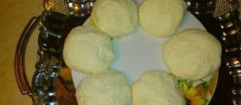 Рецепт: Сырники — Творог