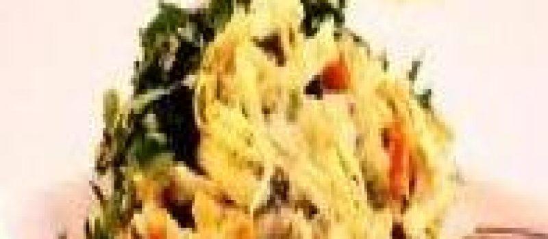 Салат «Ошарин»
