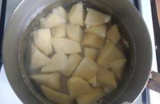 Рецепт: Диетическая овощная запеканка — С овощным ассорти
