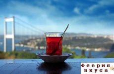 Турецкая кухня, традиции и рецепты
