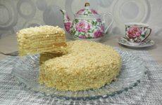 Проще не придумаешь/творожный торт без выпечки и без печенья