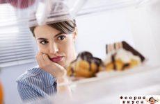 Ночной голод: есть ли сон после еды?