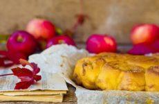 Раз пирог, два пирог: готовим пироги с яблоками