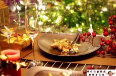 Готовимся к Новому году: 15 идей, как украсить праздничный стол