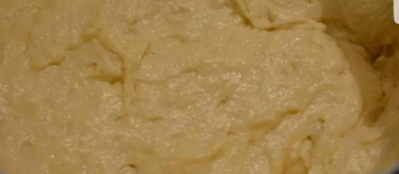 Рецепт: Оладьи пышные на кефире — Готовим на сковороде.