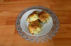 Заливной пирог на кефире с капустой и фаршем в духовке, рецепт с фото и видео