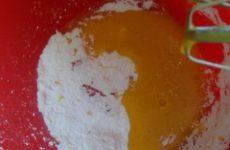 Рецепт: Десерт «Тирамису» — Домашний десерт Тирамису