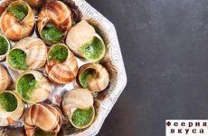 Французская кухня: рецепты и традиции